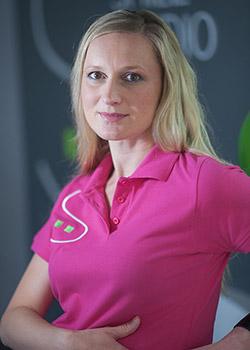 Aleksandra Pende