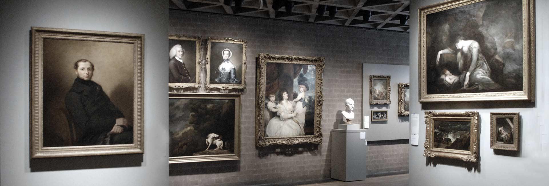Galerija radova