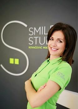 Sanja Radojčić-dentalna asistentica